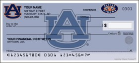 Order Auburn Checks
