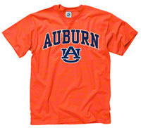 Auburn TShirts