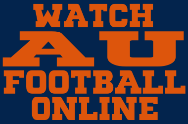 Watch Auburn Football Online